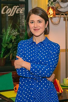 Анна Кузіна