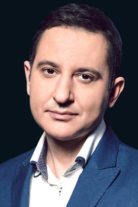 Валерій Ославський