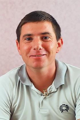 Юрій Босенко