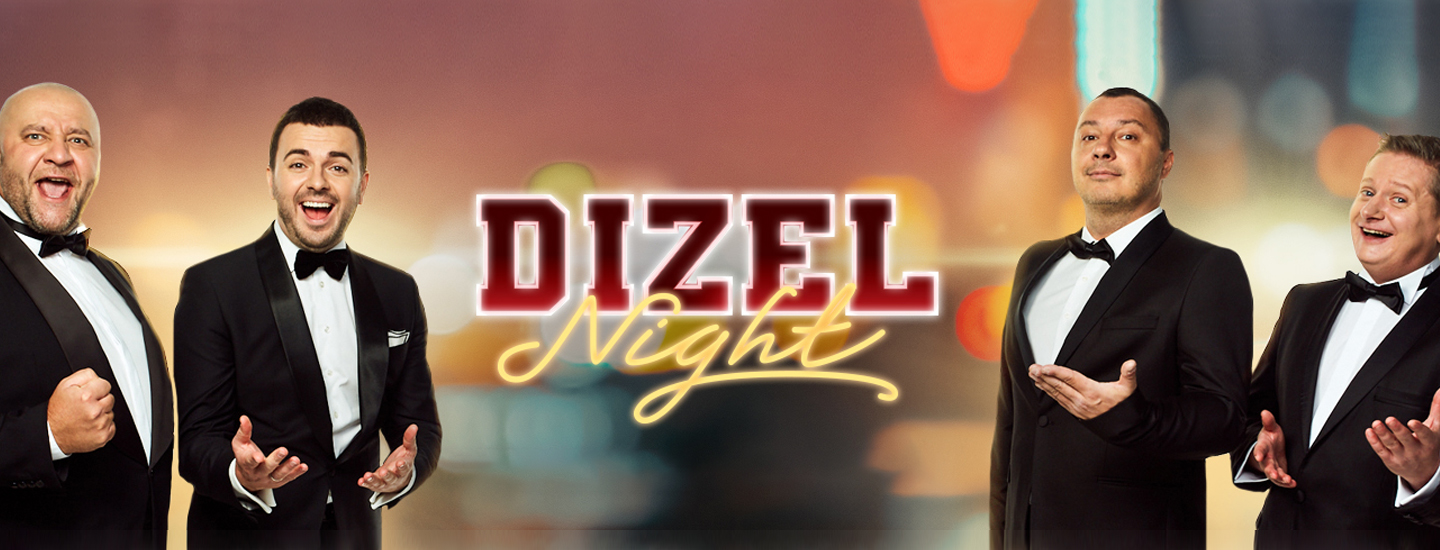 Dizel Night