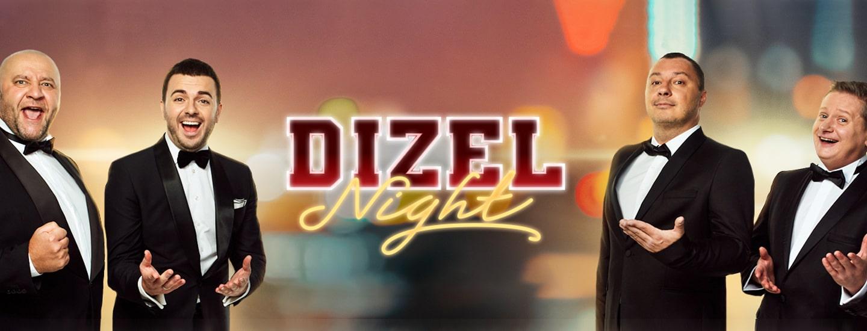 Dizel Night