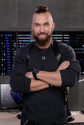 Олексій Суровцев