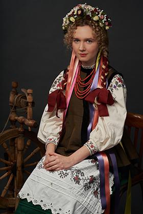 Катерина Григоренко