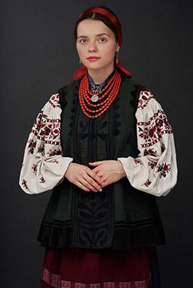 Олена Борозенець