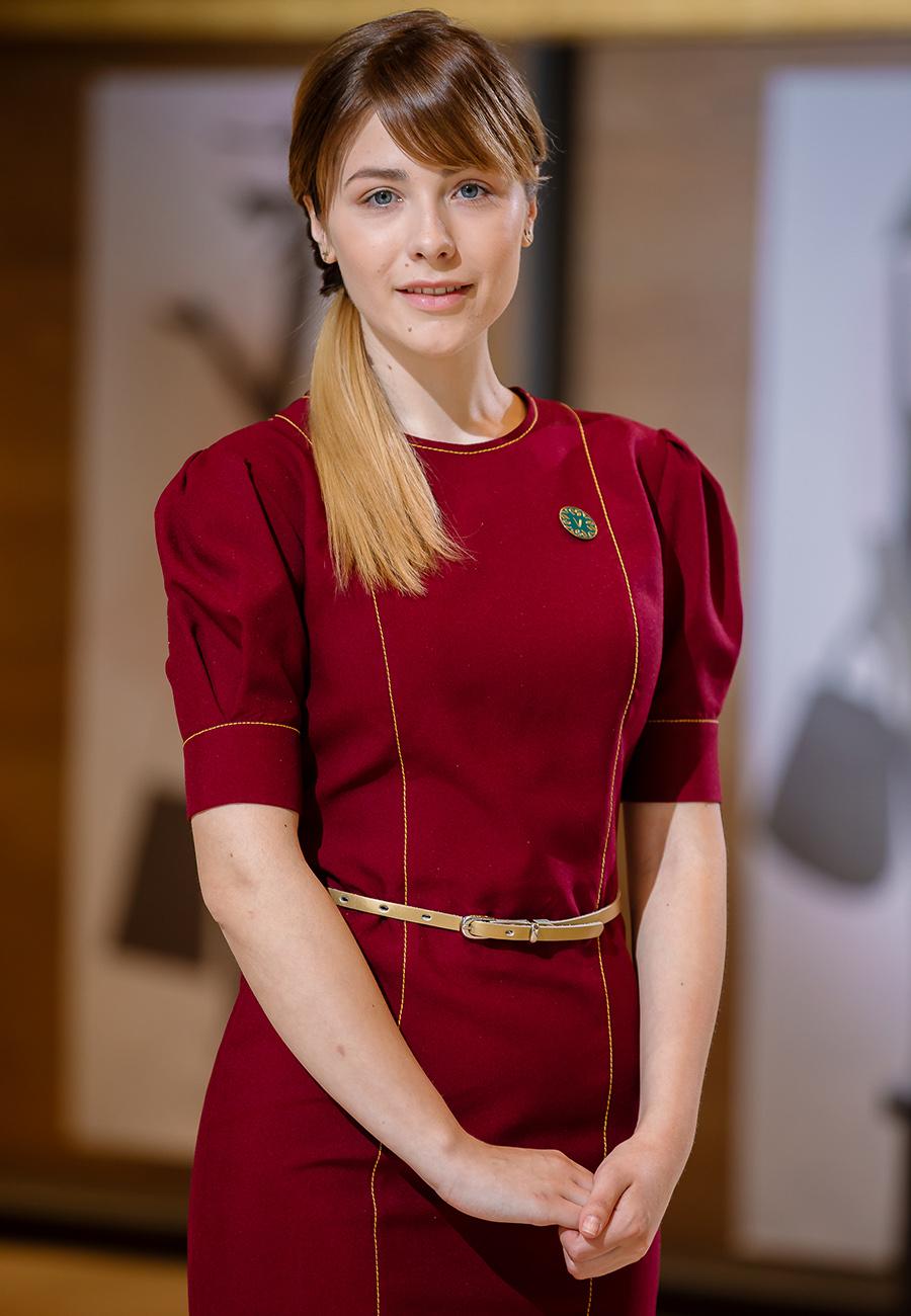 Єлизавета Фалей
