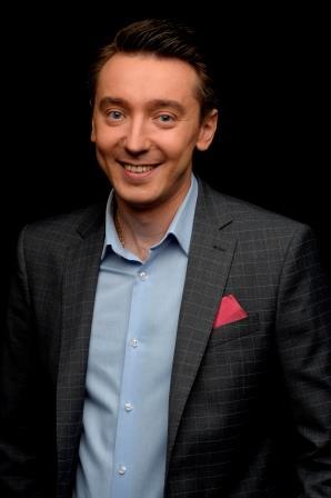Михаил Присяжнюк
