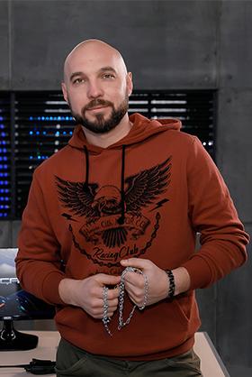 Сергій Кияшко