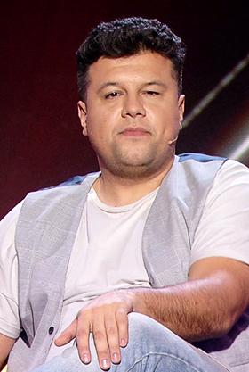 Володимир Шумко